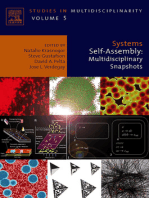 Systems Self-Assembly