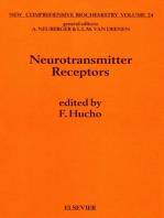 Neurotransmitter Receptors