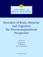 Disorders of Brain, Behavior, and Cognition