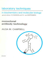 Monoclonal Antibody Technology