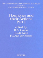 Hormones and their Actions, Part 1
