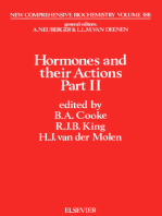 Hormones and their Actions, Part 2