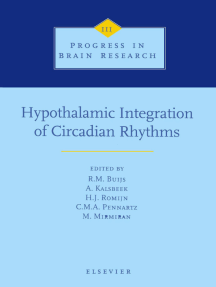 Hypothalamic Integration of Circadian Rhythms