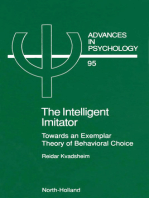 The Intelligent Imitator
