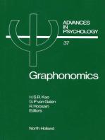 Graphonomics