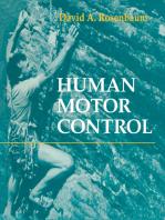 Human Motor Control