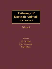 Pathology of Domestic Animals