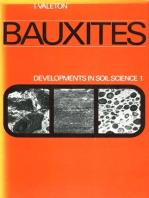 Bauxites