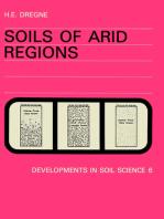 Soils of arid regions