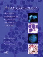 Hematopathology: Morphology, Immunophenotype, Cytogenetics, and Molecular Approaches