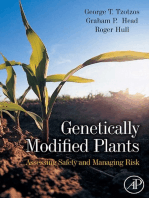 Genetically Modified Plants