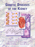Genetic Diseases of the Kidney