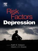 Risk Factors in Depression