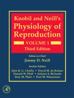 Knobil and Neill's Physiology of Reproduction