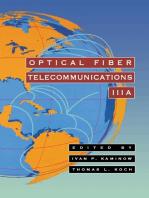 Optical Fiber Telecommunications IIIA