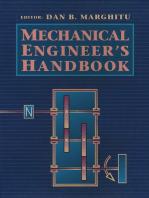 Mechanical Engineer's Handbook