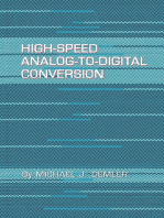 High-Speed Analog-to-Digital Conversion