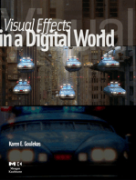 Visual Effects in A Digital World