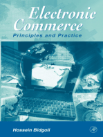 Electronic Commerce: Principles and Practice