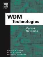 WDM Technologies