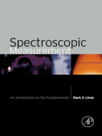 Spectroscopic Measurement
