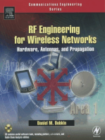 RF Engineering for Wireless Networks