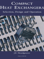 Compact Heat Exchangers