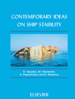 Contemporary Ideas on Ship Stability