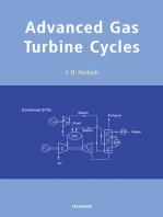 Advanced Gas Turbine Cycles