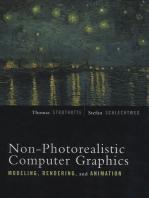 Non-Photorealistic Computer Graphics