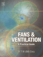 Fans and Ventilation