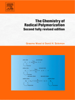 The Chemistry of Radical Polymerization