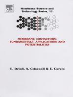 Membrane Contactors