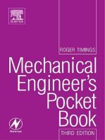 Mechanical Engineer's Pocket Book