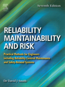 Read Reliability Maintainability And Risk Online By David J Smith Books
