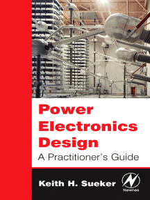 Power Electronics Design by Keith H  Sueker - Read Online
