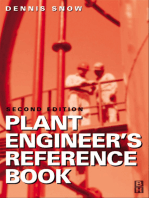 Plant Engineer's Reference Book
