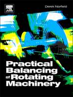 Practical Balancing of Rotating Machinery