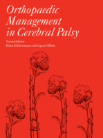 Orthopaedic Management in Cerebral Palsy, 2nd Edition