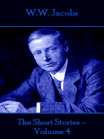 W.W. Jacobs - The Short Stories - Volume 4