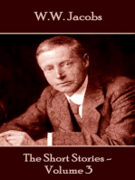 W.W. Jacobs - The Short Stories - Volume 3