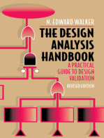 The Design Analysis Handbook