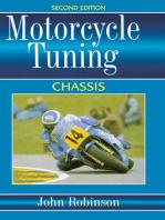 Motorcyle Tuning
