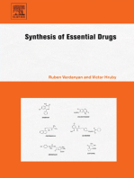 Synthesis of Essential Drugs