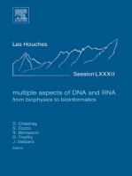 Multiple Aspects of DNA and RNA