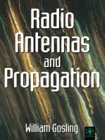 Radio Antennas and Propagation