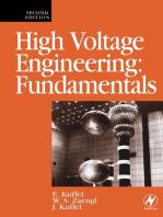 High Voltage Engineering Fundamentals