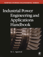 Industrial Power Engineering Handbook