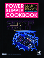 Power Supply Cookbook