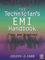 The Technician's EMI Handbook